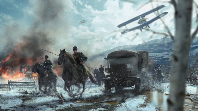 Battlefield 1: Revolution 2017 pc game Img-4