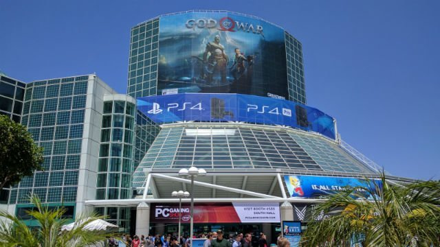E3 2017 Closes After Welcoming 68400 Attendees