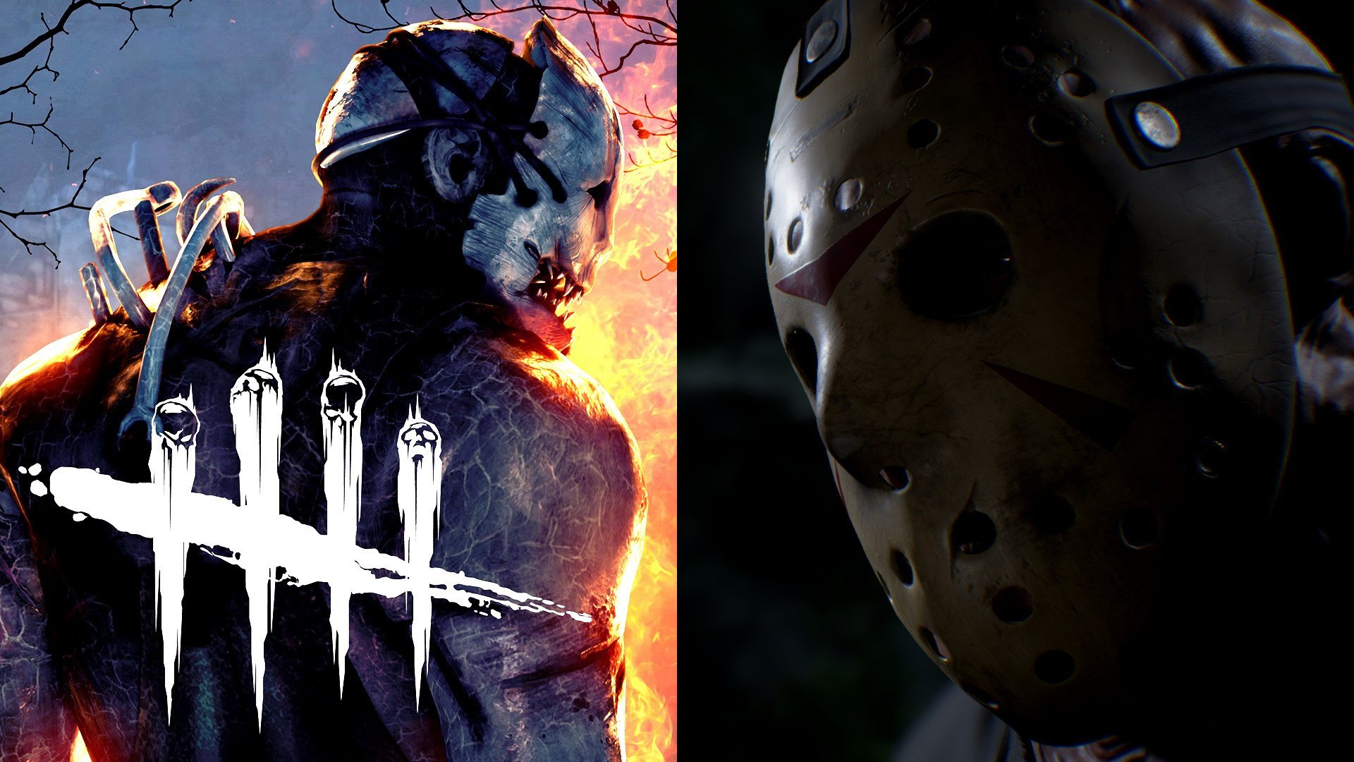 Friday The 13th Game Wallpaper: Friday The 13th The Game Wallpapers (42 Wallpapers