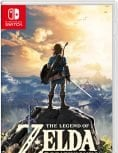 Box art - Zelda: Breath of the Wild