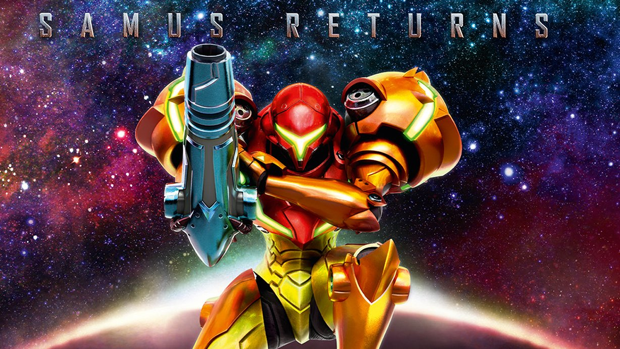 Samus Returns Legacy Edition Takes Aim At Europe — Metroid