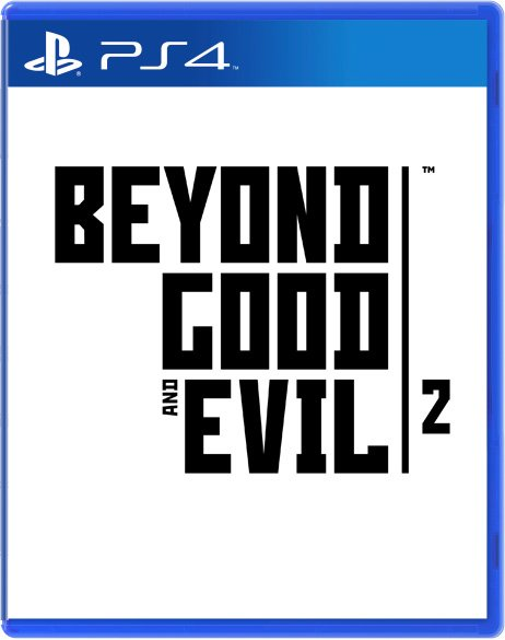 Box art - Beyond Good and Evil 2