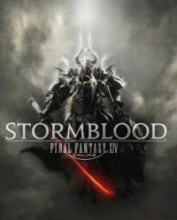 Box art - Final Fantasy XIV: Stormblood