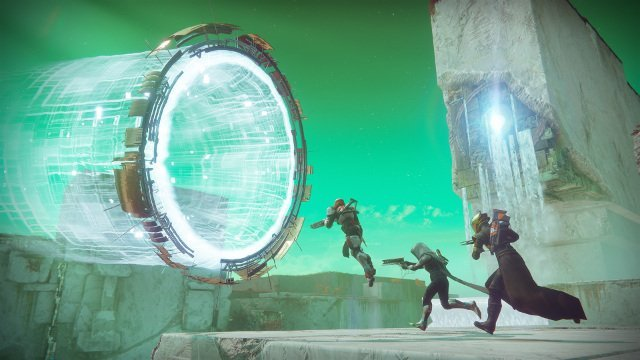 How to Get Into the Destiny 2 Beta