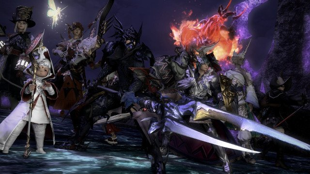 FFXIV: Stormblood - Where to Buy AF2 Esoteric Gear at Level 70