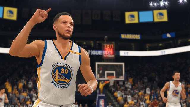5 Players Who Will Be Almost Unstoppable in NBA 2K18 ...
