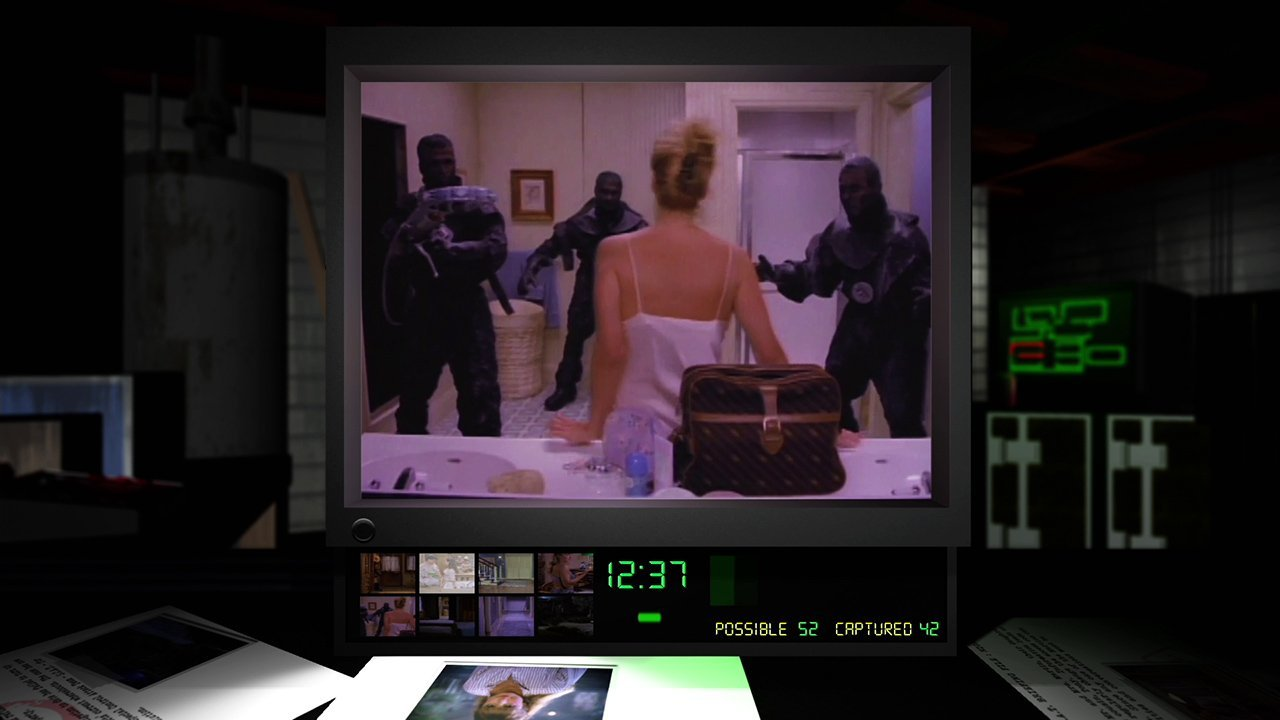 Night Trap: 25th Anniversary Edition 2017 pc game Img-1