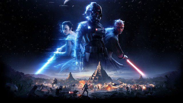 Star Wars: Battlefront 2 beta gets dated and detailed