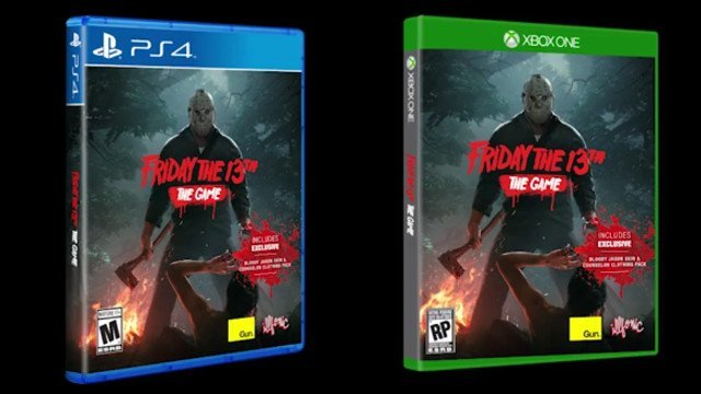 Friday the 13th: The Game Receives Physical Launch Date