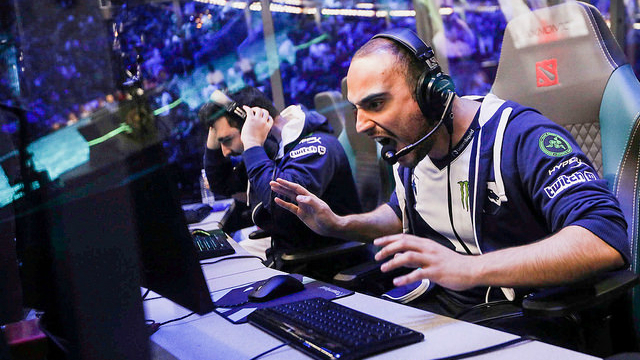 Team Liquid Wins Dota 2's $24 Million The International Tournament