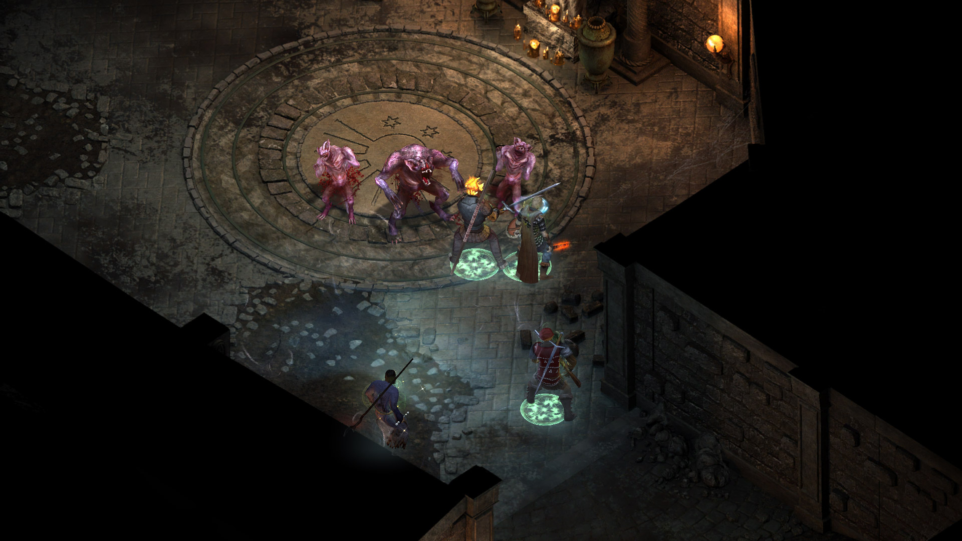 Pillars Of Eternity World Map Complete.5 Tips I Wish I Knew Before Starting Pillars Of Eternity Complete