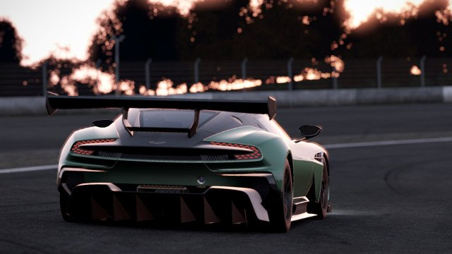 Project CARS 2 Features Over 190 Cars Across Nine Disciplines Thats More Than Double What The Original Game Offered Making This A Substantial Upgrade