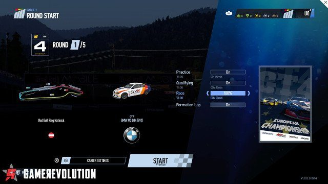 RaceDurationProjectCars2
