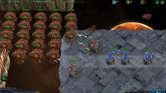 StarCraft: Remastered Cheat Codes - GameRevolution