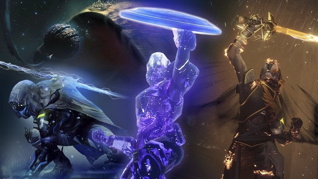 Destiny 2 Raid Guide The Solutions To Leviathan 39 S Royal Pools Pleasure Gardens And More