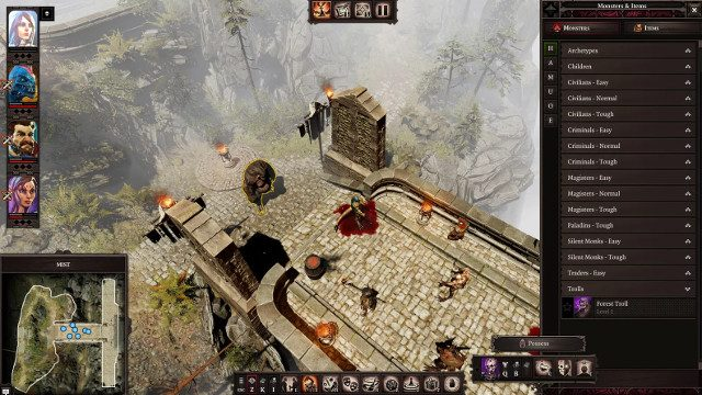 Divinity original sin 2 build | New Players Guide to