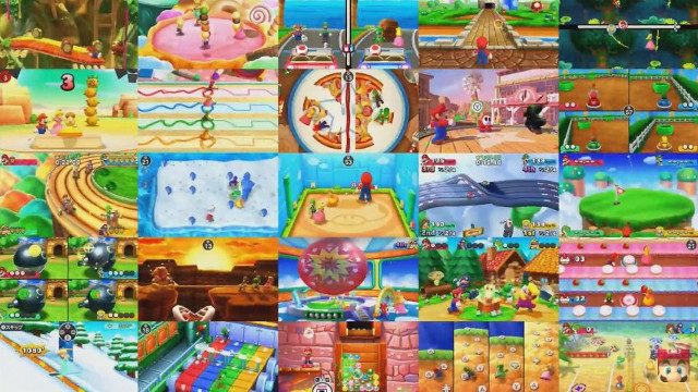 Mario-Party-The-Top-100-Mini-Games