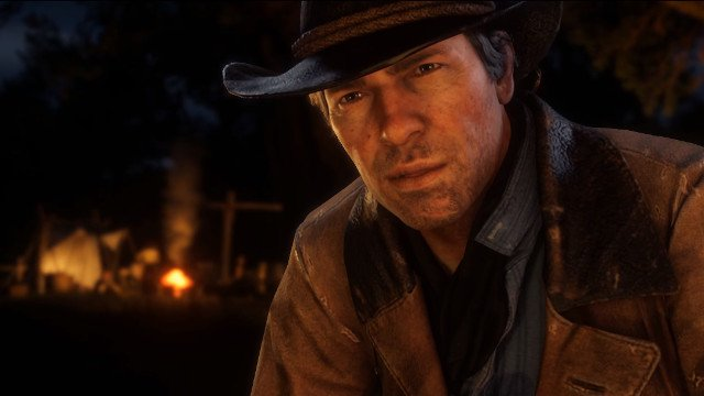 Red Dead Redemption 2 Trailer RDR 2