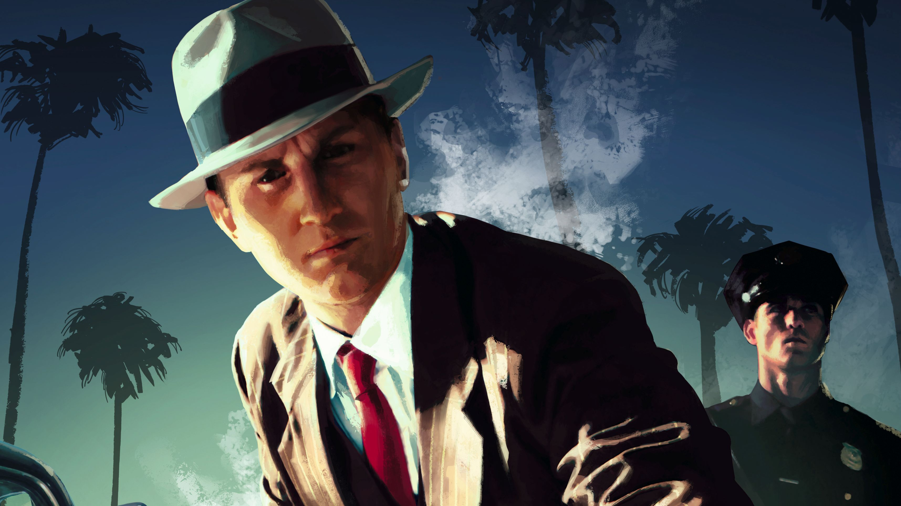 Xbox Video Logo L.A. Noire Is Making I...