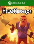 Box art - Hello Neighbor