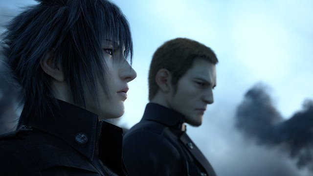 Square Enix E3 Showcase Announced