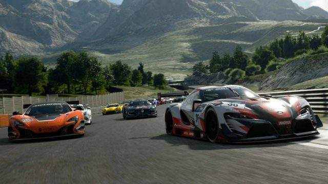 Gran Turismo 6 servers closing in March