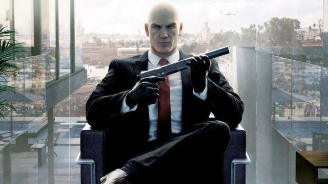 New content for HITMAN to be announced on October 24th