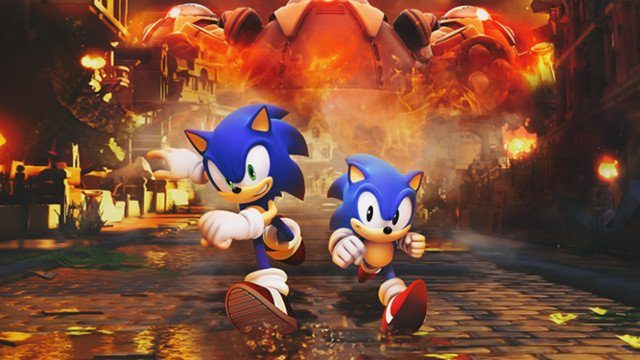 Sonic The Hedgehog Movie Set To Release In 2019
