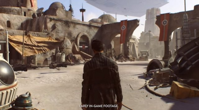 EA is closing Visceral Games, changes direction of studio's Star Wars game