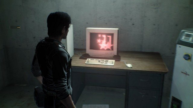 The Evil Within 2 Computer