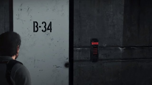 The Evil Within 2 Open B-34 Door & The Evil Within 2 Union Security Card: Using it for the B-34 Door ... Pezcame.Com