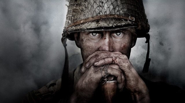 Call of Duty WW2 Ranked Play