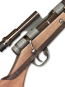 Call of Duty WW2 Arisaka Variant 1