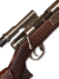 Call of Duty WW2 Arisaka Variant 2