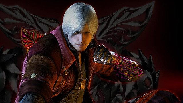 devil may cry 5 leak reveals return of old dante and ps4 exclusivity