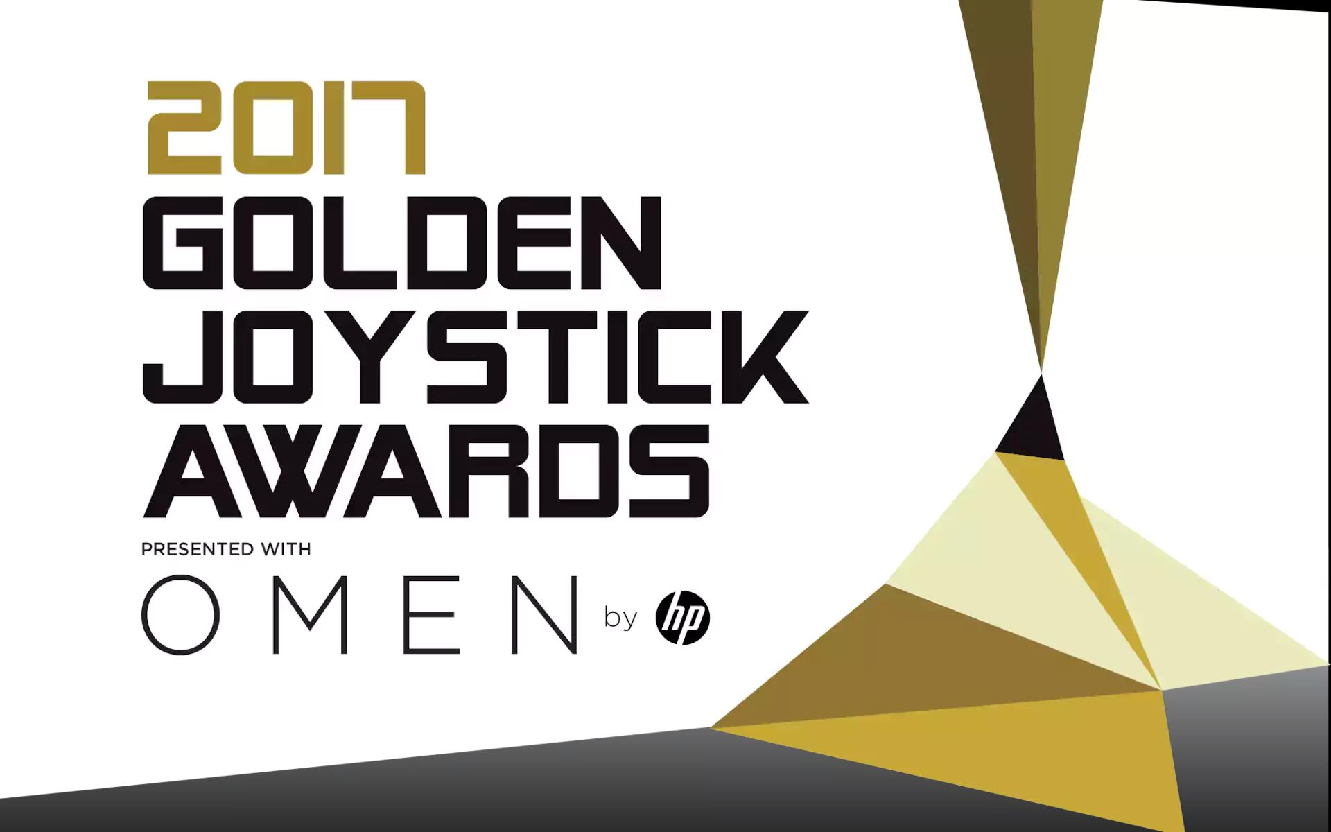 Breath of the Wild Wins Game of the Year 2017 in the Golden Joystick Awards