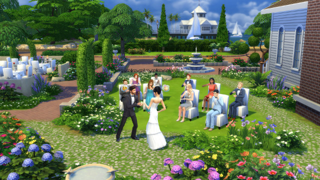 Sims 4 Xbox One And Ps4 Money Cheat How To Get More Cash On Console Gamerevolution