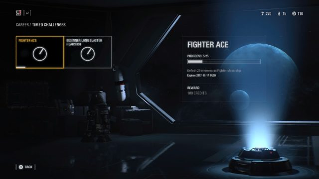 star wars battlefront yoda