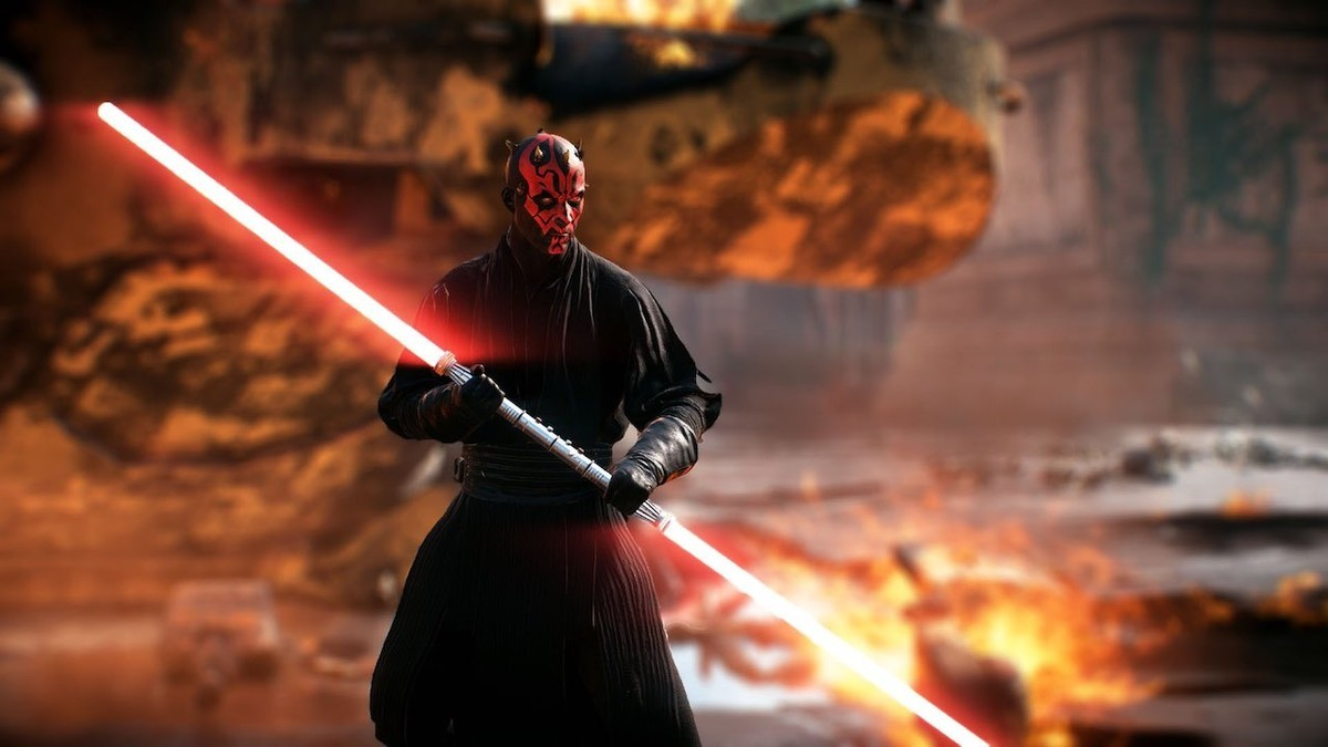 """Battlefront 2 Microtransactions Removed, But They'll """"Tie Into Progression When They Return"""" [Update]"""