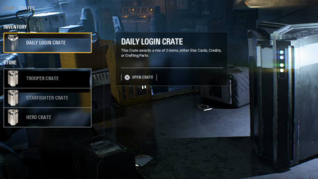 Star Wars Battlefront 2 Review Loot Boxes