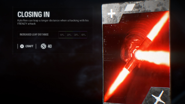 Star Wars Battlefront 2 Review Star Card