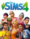 Box art - The Sims 4