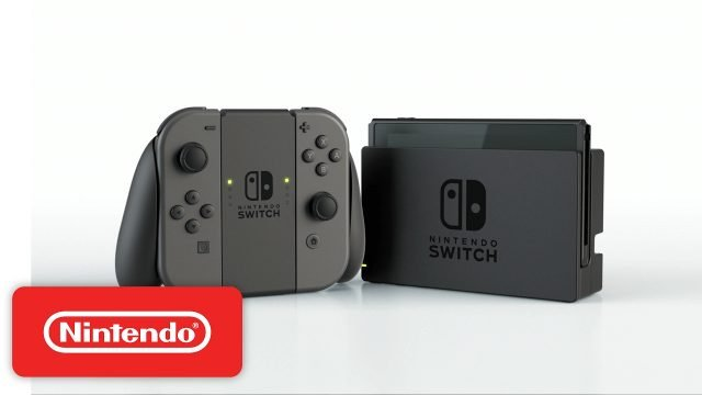 Switch outsold the PS4 and Xbox One last month in the US