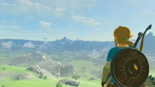 Breath of the Wild 2 features and changes
