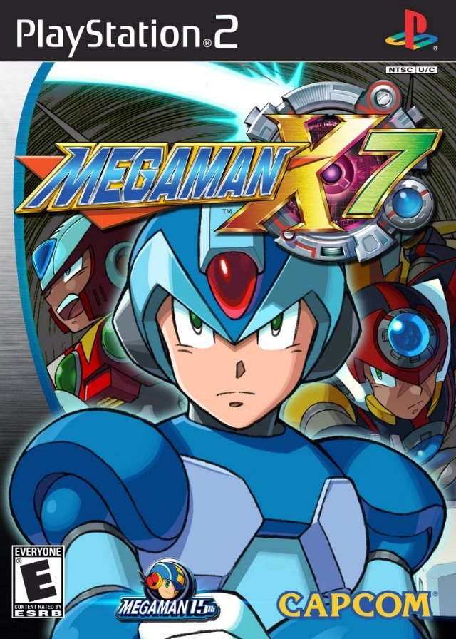Megaman X6 Pc Crack Full