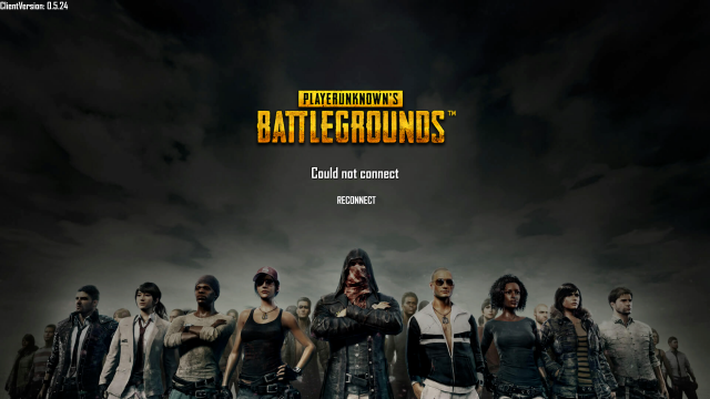 PUBG Can't Connect Fix: Are Xbox One Servers Down