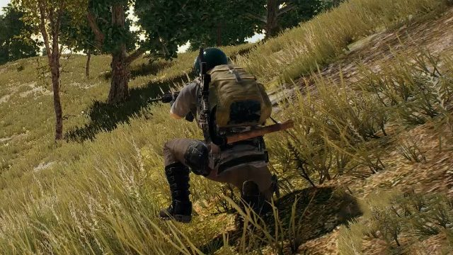 PUBG Reaches 30FPS With New Patch On Xbox One X