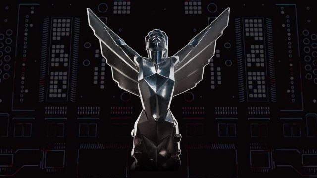 Massive game announcements at The Game Awards 2017
