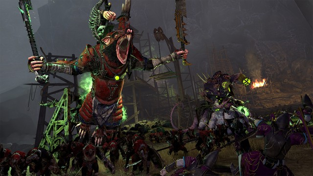 warhammer 40k inquisitor martyr is delayed once again on consoles