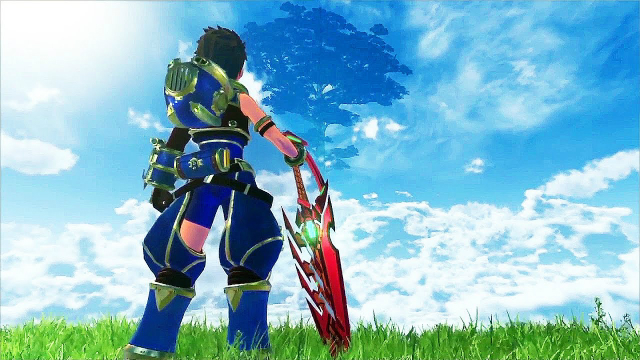 Xenoblade Chronicles 2 How Long to Beat How Many Chapters